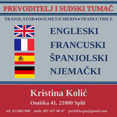 Sudski prevoditelj